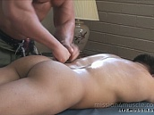 Mario Capelli The Massage