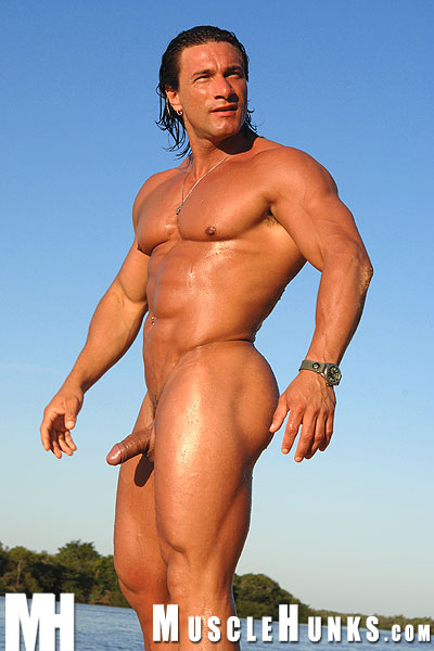 gay muscle men Perfect
