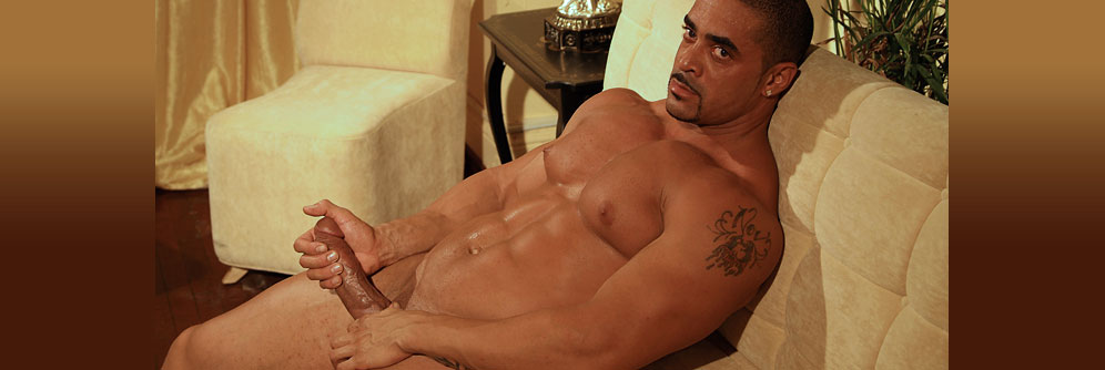 Just eddie camacho muscle hunk something