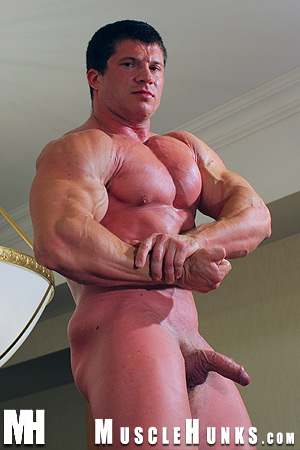 from Blaise free gay muscle worship
